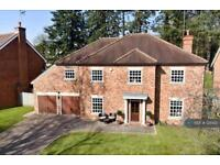 5 bedroom house in De Pirenore, Hazlemere, High Wycombe, HP15 (5 bed)