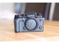 Fujifilm / Fuji X-T1 mirrorless camrea - Excellent condition
