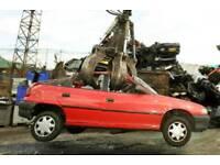 Scrap cars wanted cash paid mot failure