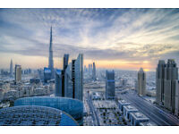 Work in Dubai for an Award Winning Real Estate Firm