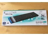 Logitech Wireless Keyboard k230