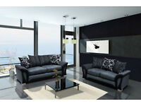 50% reduction from RRP on the SHANNON SOFAS**L/R HAND CORNERS, SETS, UNIVERSAL CORNERS, SWIVEL CHAIR