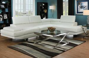 Warehouse SALE Sectional sofas from $499