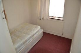 Single room available close to underground
