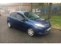 2009/58 Ford Fiesta✅1.4 TDCI✅5 DOOR✅CHEAP CAR