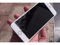 Buying old/unwanted/broken iphones iphone
