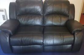 Sofa - 2 Chairs
