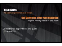Does your roof need repairing