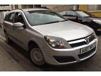Vauxhall Astra 1.3 CDTi 16v Life ESTATE 6 SPEED 2007 1 OWNR
