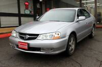 2003 Acura TL 3.2 / CERTIFIED + E-Test
