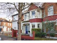 4 bedroom house in Revelstoke Road, London, SW18 (4 bed)