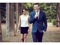 Affordable Wedding & Engagement Photographer