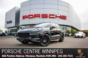 2016 Porsche Cayenne GTS Certified Pre-Owned With Warranty Avail