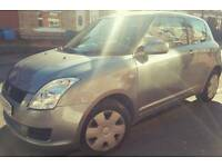 Suzuki Swift 1.3 3DR 2009 in Immaculate condition!