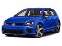 "BRAND NEW 18"" VW GOLF R STYLED ALLOYS + TYRES"