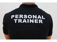 Personal instructor/trainer. MMA fighter, boxing, kickboxing, fitness, weight loss, self defence