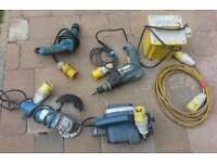 POWER TOOLS (job lot)