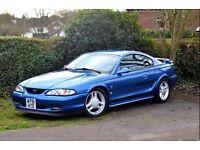 1995 mustang 3.8 v6 auto