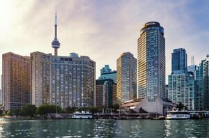 Westin Harbour Castle - 1 night accommodation for 2