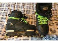 Valo tv2 Inline Skate UK11