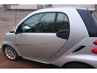 Smart car £30 per year roadtax