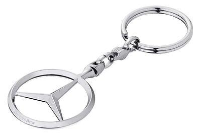 Mercedes Benz Stern Schlüsselanhänger Daimler B66957516