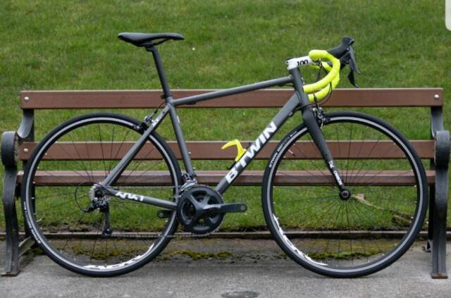 Btwin Triban 520 | in Lowton, Cheshire | Gumtree