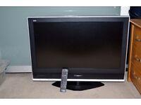Panasonic Viera HD TV