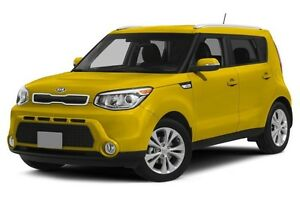 2015 Kia Soul EX+ *HTD SEATS *BTOOTH *BACK-UP CAM