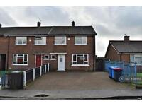 3 bedroom house in Spa Crescent, Manchester, M38 (3 bed)