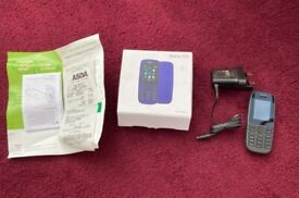 NOKIA 105 - 4th Edition **BRAND NEW**