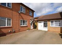 STUNNING THREE BEDROOM HOUSE... located on Wootton Close in the Barton Hills area.