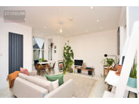 Modern Basement Flat 2 bed, 1 bath - Hackney, E5