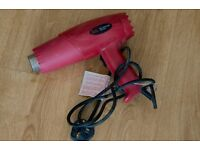 Power Devil Hot Air Gun - Paint Stripper - Heat Gun