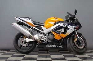 2000 Honda CBR929RR Super Sport