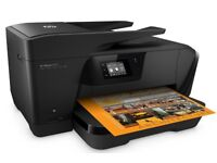 A3 Wifi OfficeJet 7510 Wide Format All-in-One Printer
