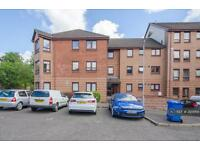 2 bedroom flat in Clyde Street, Falkirk, FK1 (2 bed)