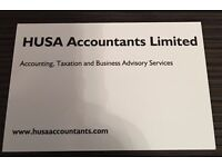 HUSA Accountants and Legal services