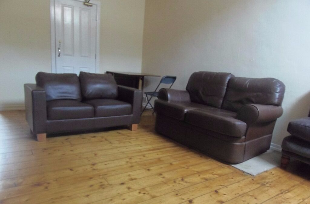 1st July 17 - 3 DOUBLE Bed House Brailsford Rd Fallowfield 3 x £292.50pcm No Fees Half Summer Rents!