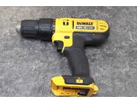 DeWalt DCD776 18V Li-Ion XR Cordless Combi Drill