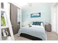 Fantastic Ensuite Double Room, big garden, all inclusive, modern