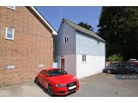 1 bedroom house in Thurnham Lane, Maidstone, ME14 (1 bed)