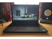 Dell 15 7000 Inspiron Gaming Laptop 16GB Ram + i7 + SSD