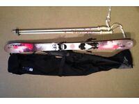 Head Skis 125cm
