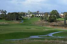 Heritage Golf and Country Club Member ship transfer Seaford Frankston Area Preview