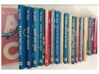 Dr Seuss book collection