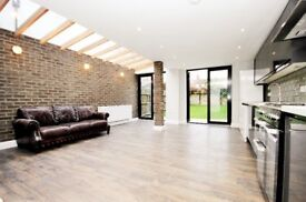 Stunning newly refurbished seven bedroom house in prime Stroud Green/ Finsbury Park