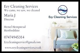 Ezy Cleaning Services- housekeeping and domestic cleaning