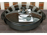 Palson 1800W Electric Multi Cooker Electric Cooking Pot