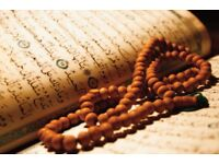 Quran and Tajweed Home Tuition Service